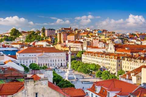 Lisbon Overview Tour