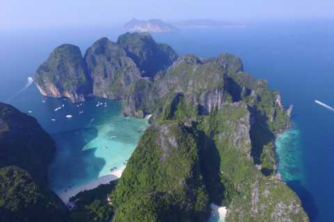Semi Private - Koh Phi Phi Day Tour