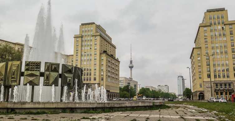 Berlin: Erbaut auf Ruinen - Rundgang