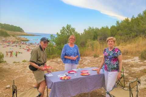 Marseille: 8-Hour Provençal Picnic Tour