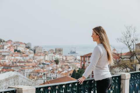 Lisbon: Earthquake Walking Tour
