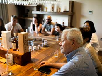Ab Edinburgh: Ultimatives Whisky-Erlebnis