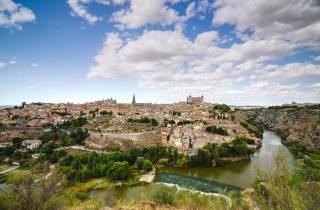 Toledo: Individuelle Tour
