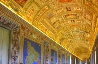 Vatikanstadt: Private Tour