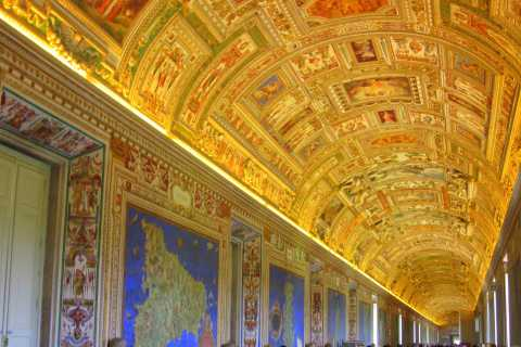 Vatican City Private Tour