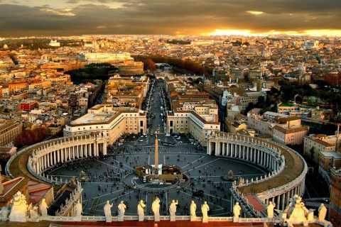Accesso prioritario Basilica S. Pietro e Cappella Sistina