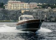 Private Amalfiküste-Tour mit Apreamare 38ft DIAMOND
