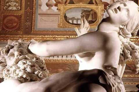 Private Borghese Gallery and Garden Tour