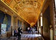 Vatikan rollstuhlgerechte Tour mit Skip-the-Ticket-Line
