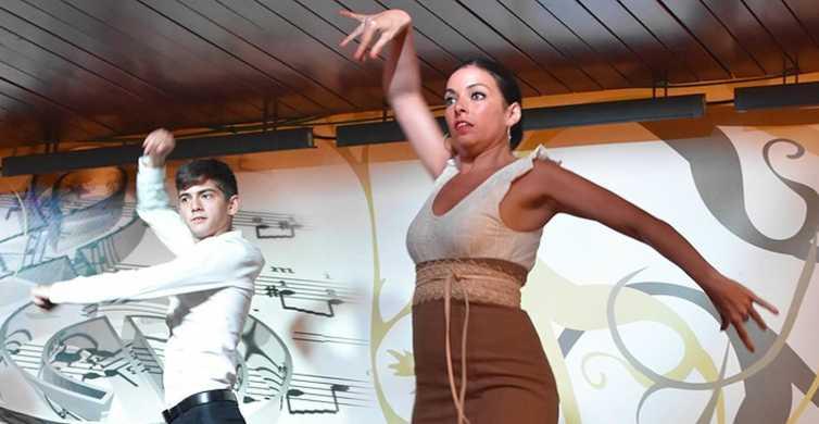Séville: excursion et spectacle de flamenco