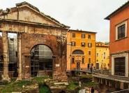 Rom: Private jüdische Ghettotour