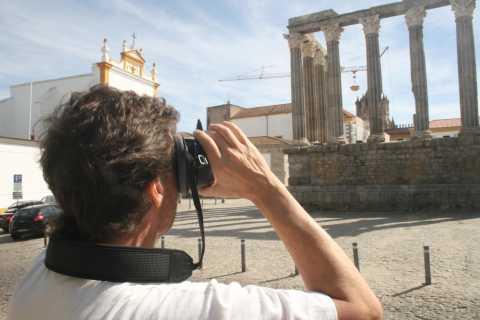 Évora: Tour with Virtual Reality Experience