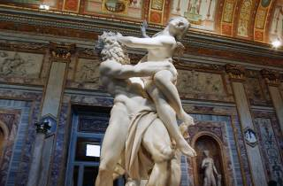 Rom: Private Borghese Gallery Tour