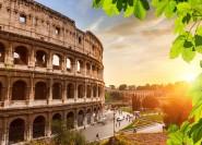 Kolosseum & Forum Romanum: Führung ohne Anstehen