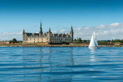 Lund & Malmö: Guided Tour of 2 Countries in One Day