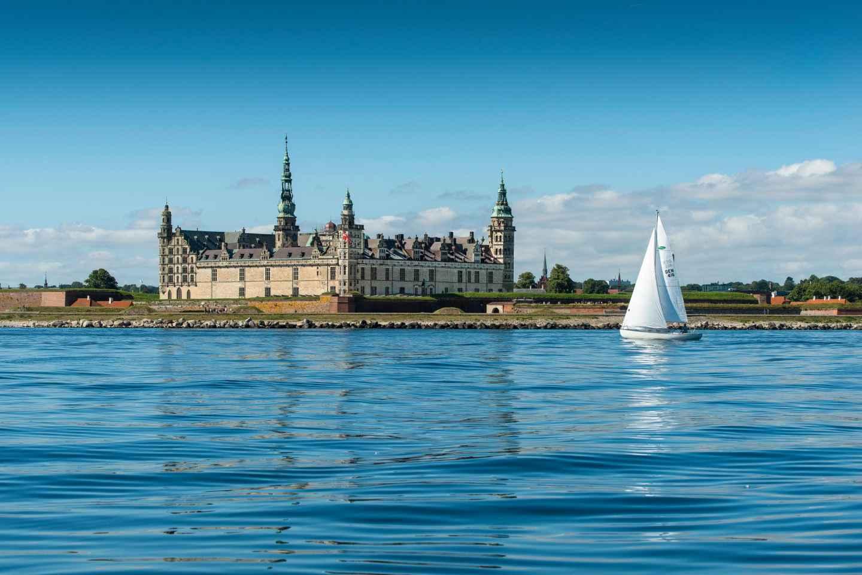 Führung durch Lund & Malmö: 2 Länder an einem Tag