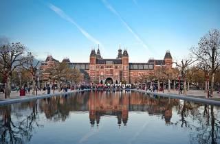 Amsterdam: Private Stadt- und Land-Tagestour