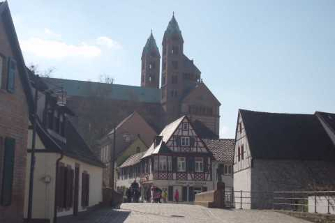 Speyer: Group Tour with the Night Watchman