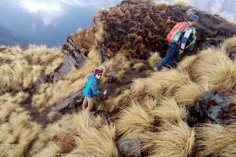 Mardi Himal Base Camp Trek from Pokhara