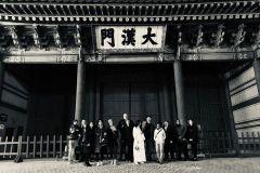 Seul: Lado Negro da Cidade e Excursão a Pé de Histórias Fantasma
