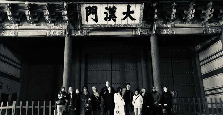 Seoul: Dark Side of the City and Ghost Stories Walking Tour