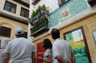 Granada: Privat-Tour zu den Highlights