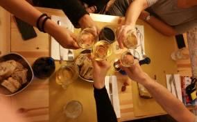 Rome: Dinner Experience in the Jewish Roman Ghetto