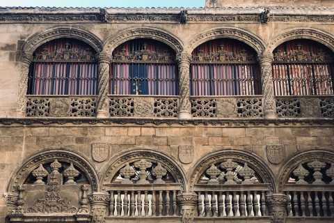 Granada: Isabella the Catholic's Places Tour