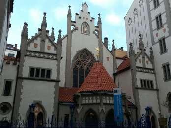 Prag: Jüdisches Viertel inklusive Tickets
