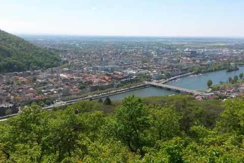 Heidelberg: Sissi, Romans and Revolutionaries