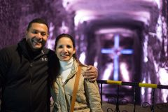 Bogotá: Excursão Catedral de Sal Grupo Pequeno c/ Ingresso