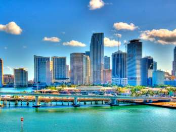 Ab Orlando: Miami South Beach und Everglades