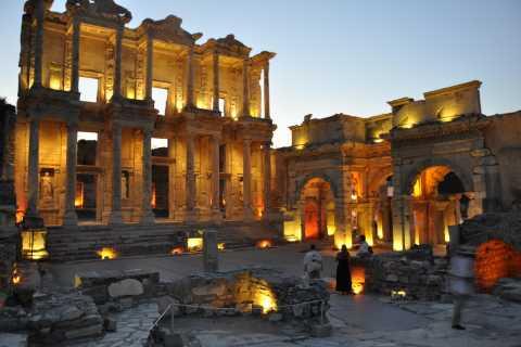 Ephesus Bible Study Tour from Kusadasi or İzmir