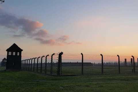 Auschwitz-Birkenau Guided Group Tour
