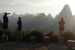 Privado 5 Days Tour de Yangshuo, Guilin, e Longji