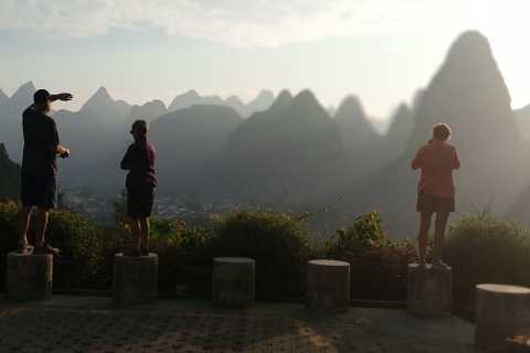 Private 5 Days Tour to Yangshuo, Guilin, and Longji