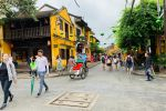 Marble Mountains and Hoi An City Tour