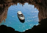Ab Sorrent: Ganztägige Bootstour nach Capri