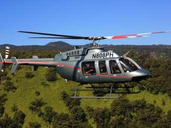 Big Island: Unvergessliche Hawaii-Helikoptertour