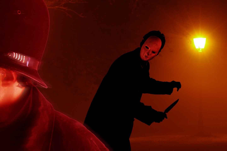 Frankfurt: Jack the Ripper - Grusel-Tour