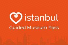 Istambul: Passe de 5 Dias com Tour Guiado nas Atrações