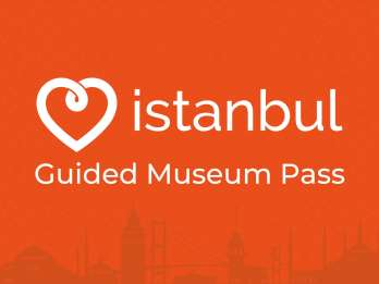 Istanbul: 5-Tages-Pass für Museumsführungen