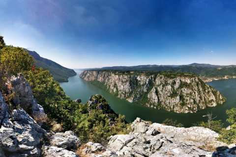 From Belgrade: Danube River and Iron Gate Gorge Tour