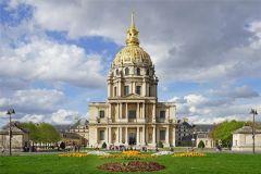 Ingresso Prioritário Túmulo de Napoleão e Museu do Exército