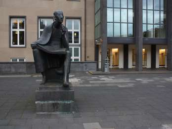 Köln: Führung durch Lindenthal