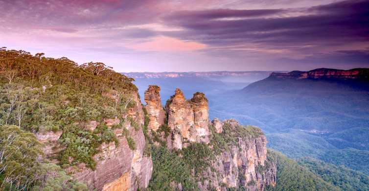 Sydney: Blue Mountains Afternoon and Sunset Tour