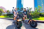 San Diego: Self-Guided Scooter Tour of Downtown & Balboa