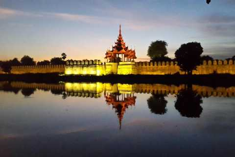 Mandalay: Private Full-Day Excursion to Mingun