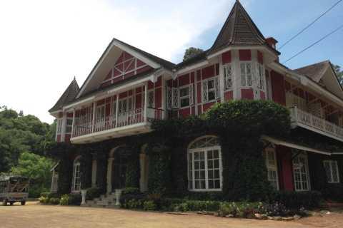 Mandalay: Excursion privée à Maymyo