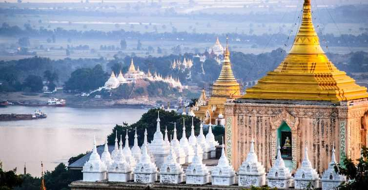 Bagan: Private Half-Day Salay Tour